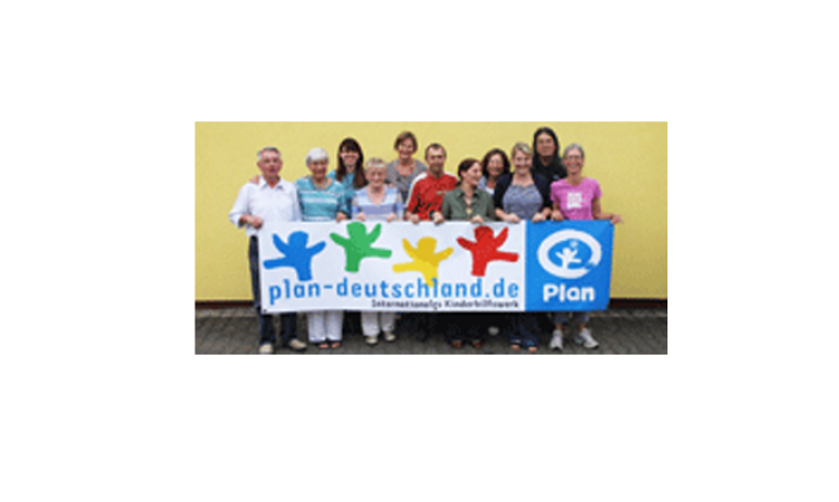 Plan Kinderhilfswerk International Deutschland e.V. Aktionsgruppe Freiburg