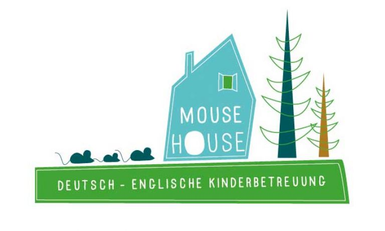 Kita Mouse House Wiesendamm