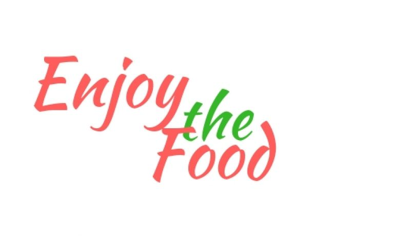 Enjoy the Food